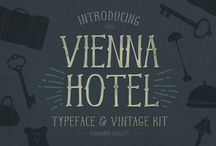 Typeface, Fonts