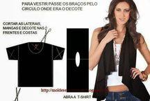 crear ropa :)