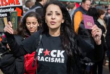 F*ck Racisme!! / Over ***** geertje