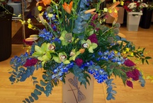 Floral trendz / Modern and Unique arrangements in a variety of styles