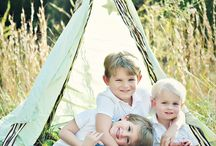 Photography | Babies + Kids / Photography inspiration for kids, youth and teens.