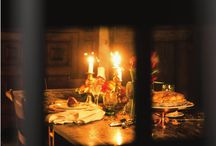 Holiday Thyme / by Debbie Showalter