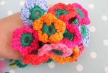 DIY - crochet - slinger
