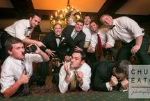 Grooms & the Guys / #Grooms #WeddingPhotography #BridalParty