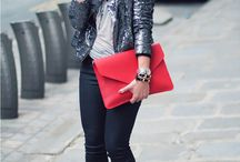 Style/Looks I like / by Chloé Steiner