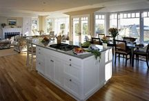 Hill Country Home Ideas / by Nancy Ewald
