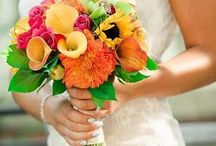 Michelle & Jason August 2014, Designed by Oleander Floral Design / Outdoor Summer Wedding