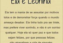 Ela é Leonina