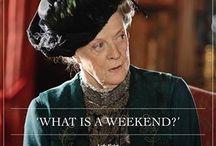 Downton Abbey <3