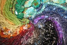 Beads / by Leigh Anne Thompson Peterson
