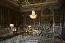 Louis XIV - archi-déco