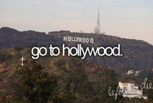 Before I die. <3 / All the thing I want to do before I die. <3 / by Taylor Rae