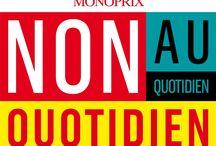 design monoprix
