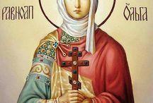 Sainte Olga