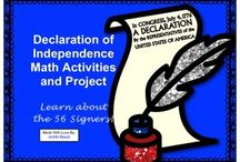 Teaching the Declaration of Independence