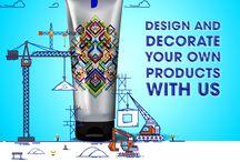 Design & Decorate