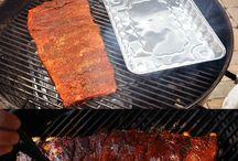 BBQ - Pork