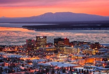 #MyHometownPins: Anchorage AK...Missing home so much :(