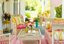 Porches / by Michelle Roy