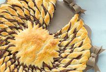 ricette dolci -  biscotti
