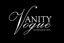 Vanity Vogue / by Ame Solo