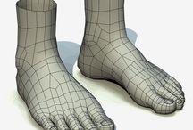 modeling_Leg