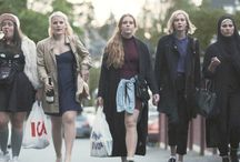 Skam outfits//inspired
