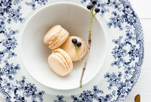 food styling & photo - cookies