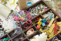 Reggio Inspired / Reggio Inspired activities and methodology