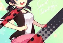 ladybug :3