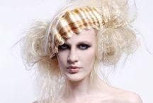 garde hairstyles