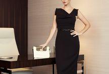 Ivanka Trump / I adore you, Ivanka ! Wife, business woman, mother, creator and designer.