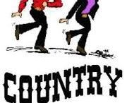 linedance country