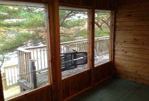 Loon call lake / Renovation