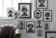 Home decor / by Annie Wermiel