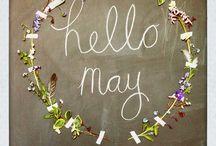 Hello month