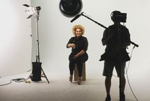 Life on a photo shoot set / It's what I do, it's what I love. I joined DevaCurl as the Artistic Director and would like to share with you my life of Curls. Enjoy!!!!