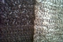 Qhatay / tejido artesanal en pura lana natural