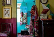 HOME / by Design Pilgrim