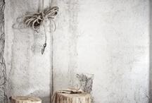 walls / by Andreja Hotko Pavic