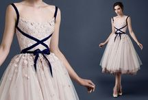 pretty dresses I want to make someday / by Sweetie Bird