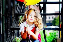 Inspirational Child Photos / by Christina Bentheim