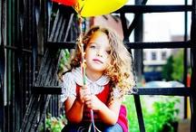 Inspirational Child Photos