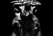Tribal world / www.viragjudit.com Psoulhedelic Tribal Bellydance