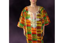 African clothing for children / Kids' African clothing