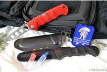 Trainer knife