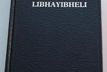 Swati (Swazi) /African Bibles