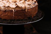 Cakes  &  cupcakes  & dessert