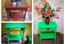 Minha casa, minha vida / Recicle suas idéias