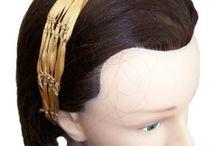 Net Headbands